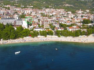 Villa Jarak - Makarska vacation rentals