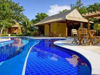Beautiful villa in Pipa Hills - Praia de Pipa - Pipa vacation rentals