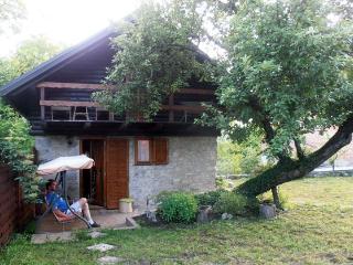 VILLA KUPA - Central Croatia vacation rentals