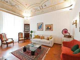 Luxurious Vacation Rental at Palazzo Cinotti in Siena - Monticiano vacation rentals