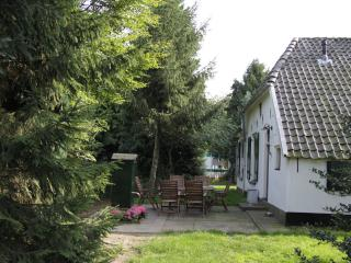 Old original Veluwe Farmhous, bring your horse - Gelderland vacation rentals