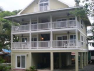 Beautiful two bedroom two bath condo for rent - Isla Bastimentos vacation rentals