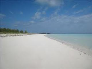 Secluded,safe Bahamas retreat, miles of pink sand - Spanish Wells vacation rentals