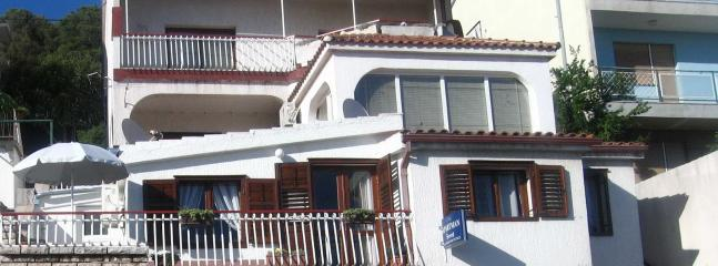 House - Apartment Madlena in Sibenik with sea view - Sibenik - rentals