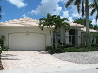 Woodbine Executive Home - Marco Island vacation rentals