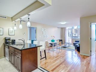 2 Bed/2 BA Manhattan Apt 3 blocks to Central Park - New York City vacation rentals