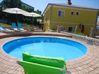 Vila Rosa Mora - App Lavanda - Crikvenica vacation rentals