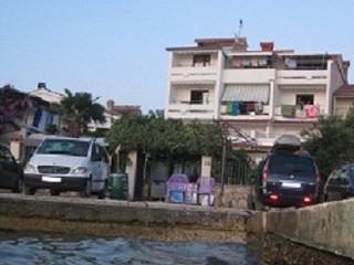 APARTMENT LORD 1 (3+2) - Pirovac vacation rentals