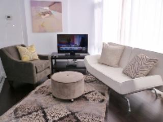 Soho Parkway Ottawa  - 1 bedroom, walk everywhere! - Ottawa vacation rentals