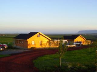 Minniborgir Cottages - Selfoss vacation rentals