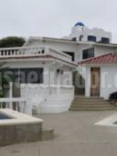 House For Rent At Punta Blanca, Santa Elena, Ecuador, Beach Front. - Image 1 - Punta Blanca - rentals