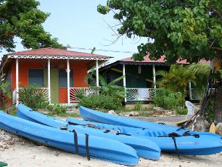 Seaside and Garden Cabins (One Bed) - Negril vacation rentals