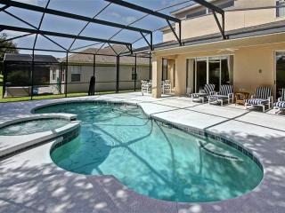 6BR/6BA Disney Villa with Bbq/Pool/Spa/Game/WIFI - Orlando vacation rentals