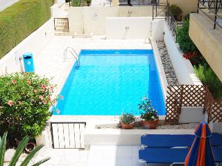 Coral Bay 2 bedroom town house - Paphos vacation rentals