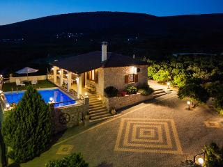 Private Luxury Villa with Pool Close to Nafplion - Epidavros vacation rentals