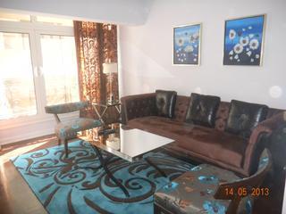 Zamalek New Luxurious Modern Flat - Image 1 - Egypt - rentals