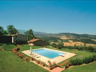 Casa dei Frati - Tuscany vacation rentals