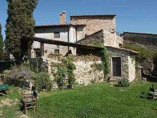 Casavecchia Volpaia - Radda in Chianti vacation rentals