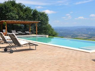 Torre Bisenzio, Sleeps 16 - Orvieto vacation rentals