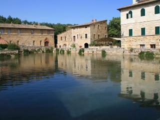Pieve Pava - Monteriggioni vacation rentals