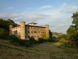 Castello di Galbino - Anghiari vacation rentals