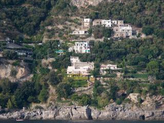 Villa il Sogno - Amalfi Coast vacation rentals