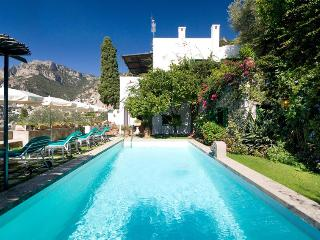 Villa Niside - Tramonti vacation rentals