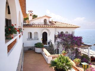 Villa Tropic - Amalfi Coast vacation rentals