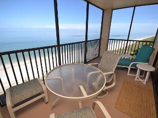 RN-908 Amazing 9th floor corner condo with upgrades galore Pool, spa & tennis - Indian Rocks Beach vacation rentals