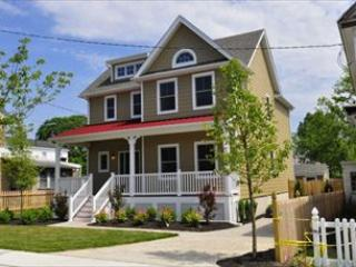 New Home Close to Beach and Town 117504 - Image 1 - Cape May - rentals