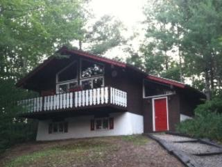 $499-799/wk - $1500-2400/mo - White Mountains vacation rentals