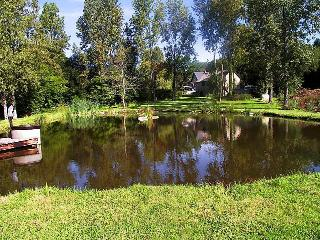 La Tulliere Pools - Saint-Charles-de-Percy vacation rentals