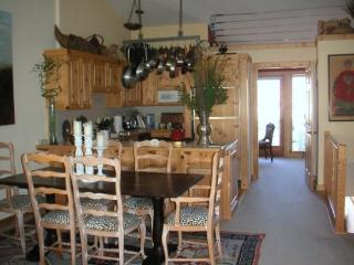 Four Seasons, Western Flair, Warm Springs - Sun Valley vacation rentals