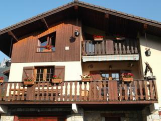 B&B near all the great ski resorts in Tarentaise (La Plagne, Les Arcs, Val d'Isère, Tignes), Savoie, France - 25€/person/night - Aime vacation rentals