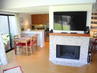 Exclusive Modern Luxury Condo on the Waterfront w/ fireplace - South Lake Tahoe vacation rentals