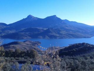 Molino El Vínculo viva en una almazara del s.XVIII - Sierra de Grazalema Natural Park vacation rentals