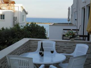 PBA 2 BDRM Side Sea View Apartment Beach Larnaca - Oroklini vacation rentals