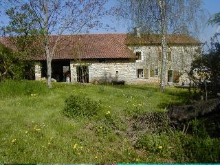 15th Century house in Charente, France - Confolens vacation rentals