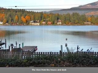 Darling Lake Whatcom Cottage - Bellingham vacation rentals