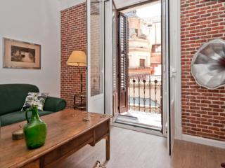 PLAZA MAYOR/ SOL/ LA LATINA , 2 bedroom, wiffi - Madrid vacation rentals