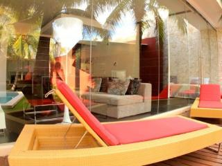 MODERN apartment close to the beach for 5 people - Playa del Carmen vacation rentals