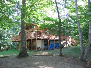 6 BR Lake House in VT Green Mountains - East Wallingford vacation rentals
