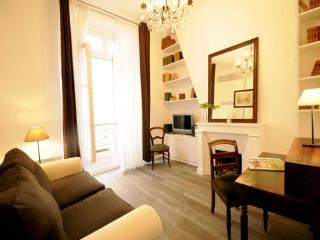 Pleasant Apartment in St. Germain Des Pres, Paris - Paris vacation rentals