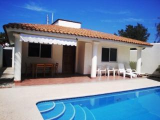 Dos Casitas - book now and 2nd week 1/2 price! - Puerto Escondido vacation rentals