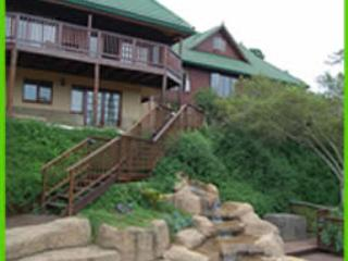 Aloe Ridge - self catering apartment - KwaZulu-Natal vacation rentals