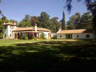 One-of-a-Kind 7 Bedroom Estate near Buenos Aires - Buenos Aires vacation rentals