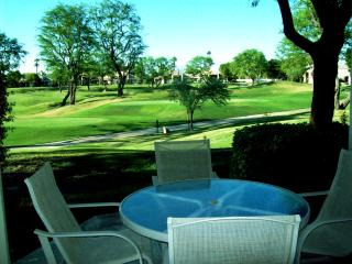 PGA West Condo Lovely 2 Bdrm+Den on Stadium Course - La Quinta vacation rentals