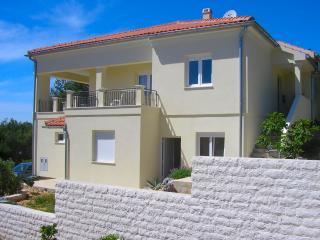 Apartments Jambrovic- A1(4+2) - Primosten - Northern Dalmatia vacation rentals