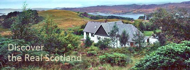 Marino Lodge - Marino Lodge - Lochaber - rentals