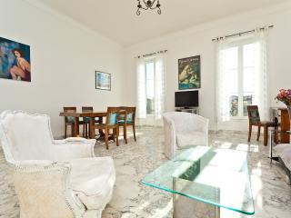 Luxury 3 Bedroom Place Massena Apartment, Nice France - Nice vacation rentals